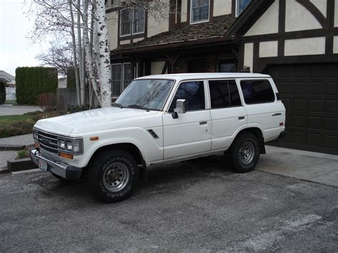 1989 Toyota Specs Gabe9801 1989 Toyota Land Cruiser Specs Photos