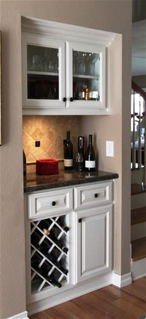 built in wine bar cabinets best 25 built in wine rack ideas on pinterest kitchen