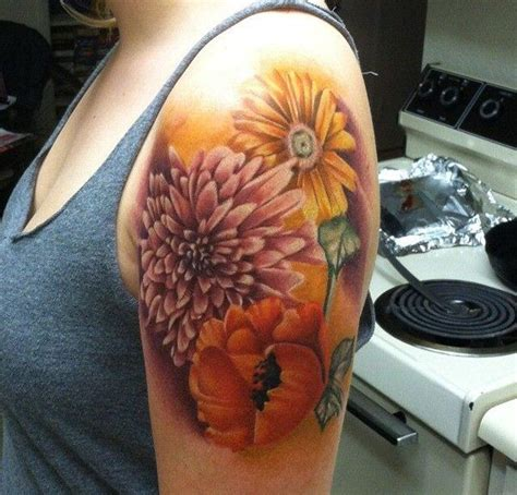 chrysanthemum flower tattoo designs 45 beautiful chrysanthemum ideas pretty inky