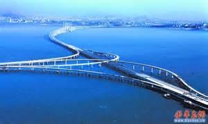 qingdao haiwan bridge qingdao a major city in shandong province sulekha creative