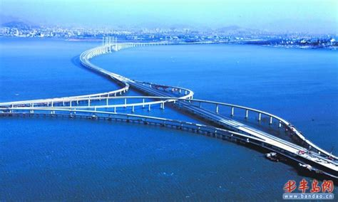 qingdao haiwan bridge qingdao a major city in shandong province sulekha creative