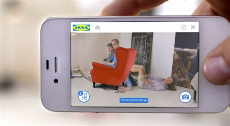 augmented reality home design app place ikea furniture in your home with augmented reality app