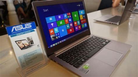 Berapa Ram Laptop Asus asus rilis laptop rog g550jk dan laptop zenbook ux303ln jeripurba