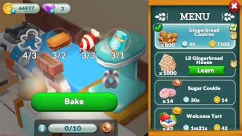 Lava 2 Restock bakery restaurant story bakery story 2 review and