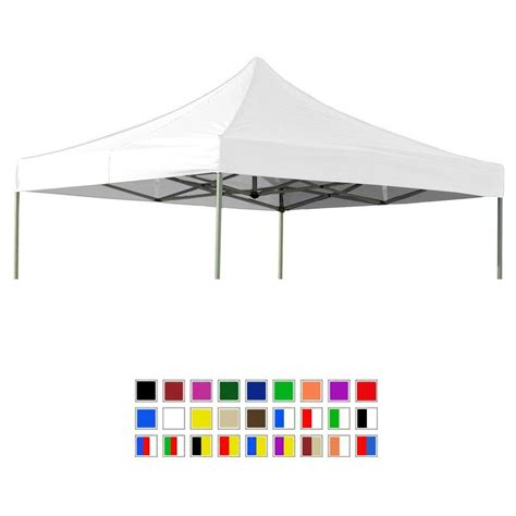 10 X 10 Ez Up Replacement Canopy by Canopies Ez Up Replacement Canopy