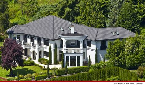 Russel Wilson House 28 Images Seahawks Qb Wilson Buys 6 7m Bellevue Mansion Curbed