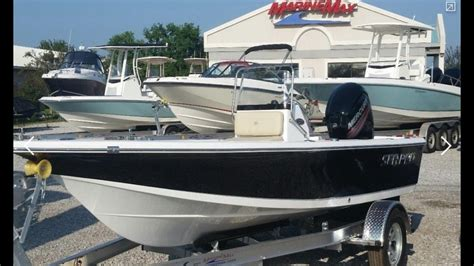 sea pro boats marinemax 2017 sea pro 172 bay boat for sale at marinemax gulf
