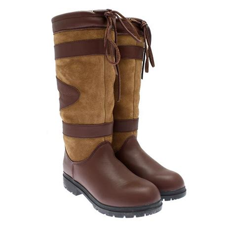 toggi boots for toggi berkeley boots cedar brown at burnhills