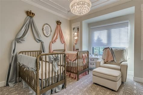 charming victorian nursery designs youre gonna love