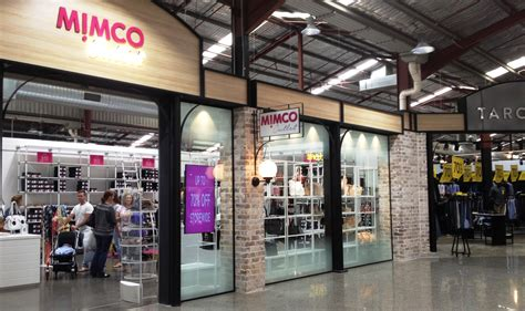 fashion spree factory outlet centre sydney