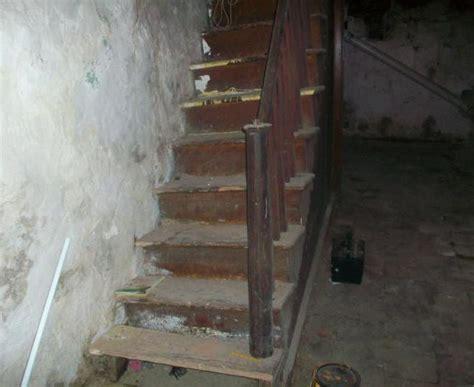 gallery for creepy basement stairs creepy basement