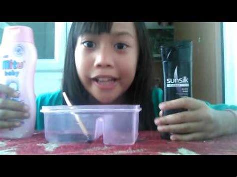 cara membuat slime easy download how to make slime w o detergents cara membuat