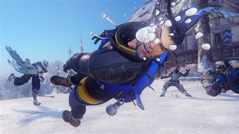 new year overwatch 2017 here are overwatch s winter 2017 skins polygon