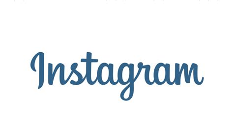 typography instagram instagram logo process logoblink