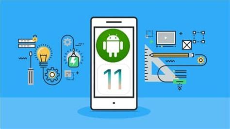 Full Stack Mobile Developer Course Ios 11 And Android O