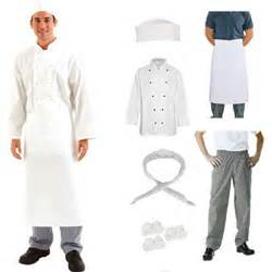 Chicago Patio Bars S670 Tafe Student Chef Uniform Kit