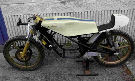 Mba Classic by For Sale Morbidelli Mba Race Bikes Eur 8500 Race