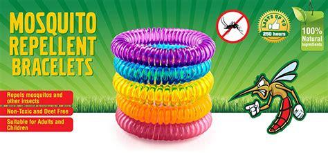 Mosquito Repellent Bracelet the source mosquito repellent bracelets pack of 10