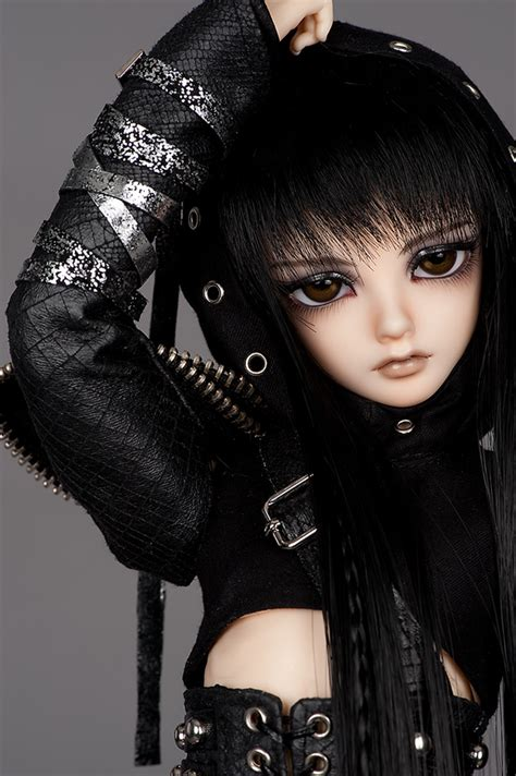 china doll assassins free shipping bjd doll for mini sd doll luts fee