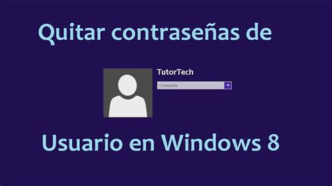 recuperar contrase 241 as de windows 7 8 descargar gratis quitar contrase 241 as de usuario en windows 8 con hiren s