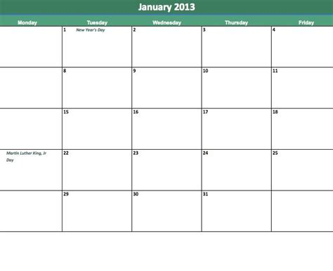 search results for microsoft word calendar templates 2013