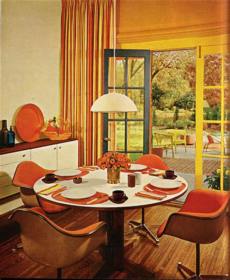 1960s design a look at 1960 s interior design art nectar