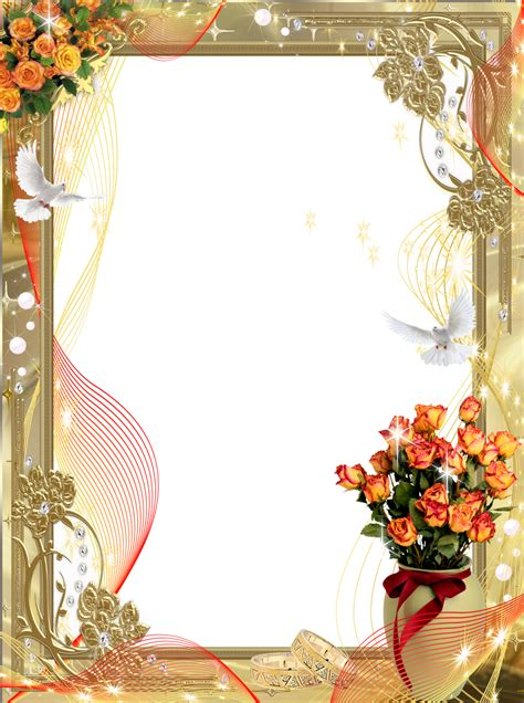 imagenes png romanticas central photoshop frames png rom 226 nticos
