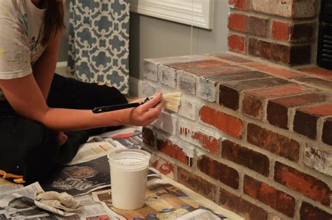 How Do You Light A Fireplace by To Paint Or Not To Paint No Longer A Question