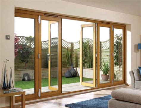 exterior bifold door bifold doors exterior folding doors wood folding doors