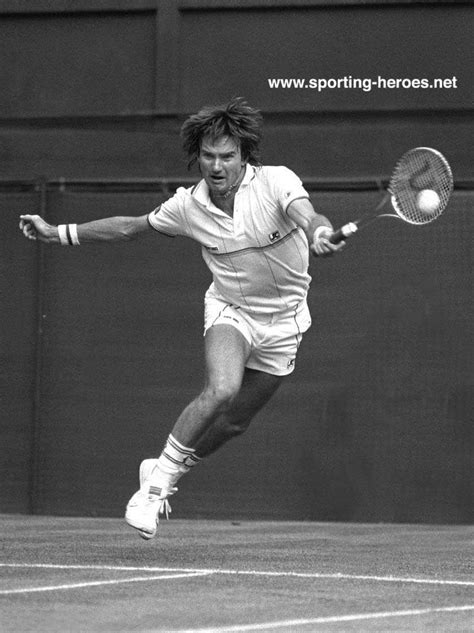 jimmy connors | Mad Crazy Hatter