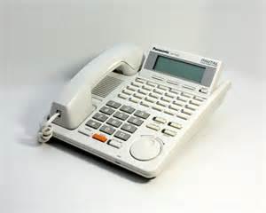 vista phones panasonic kx t7433 white telephone 3
