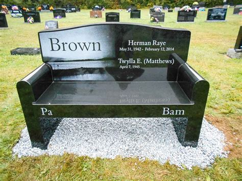 memorial benches canada custom memorial benches granite benches smet monuments