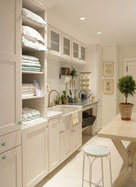 number bed sinks in the middle laundry room inspiration and the september household
