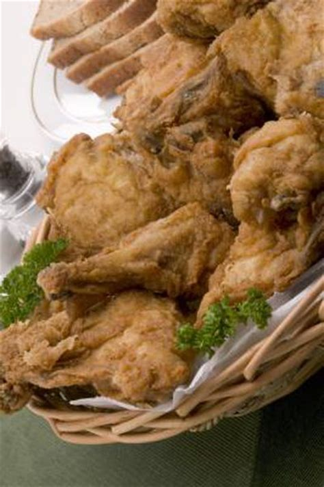 can you boil chicken first before frying livestrong com