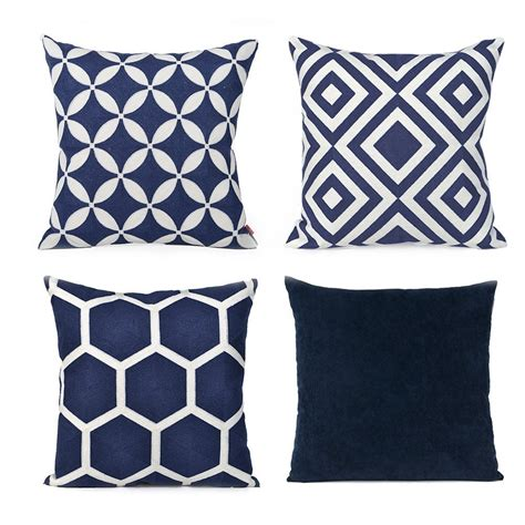 Two Pcs Pillow Cases 90436 throw pillow patterns for your home office cool ideas