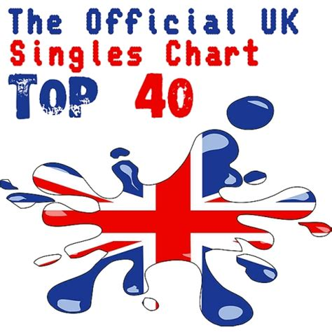 the official uk top 40 singles chart 23rd august 2014 the official uk top 40 singles chart 15 02 2015