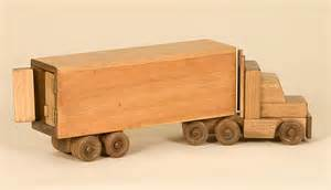 Plans To Build A Wooden Toy Box by Gallery For Gt Simple Wooden Toy Trucks