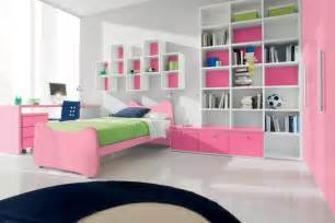 girls bedroom ideas for small rooms cool pink girls bedroom designs from doimo city line