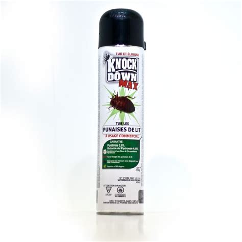 commercial bed bug spray kd242c knock down max bed bug killer commercial