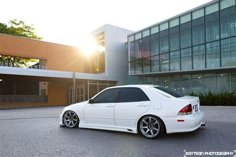 lexus is300 stance theme tuesdays is300 altezzas part ii stance is everything