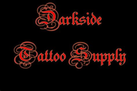 tattoo equipment near me darkside tattoo supply tattoo loves park il