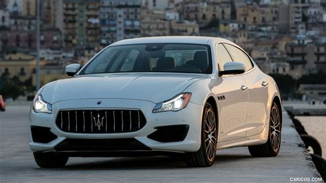 maserati quattroporte gts 2017 2017 maserati quattroporte gts gransport front hd