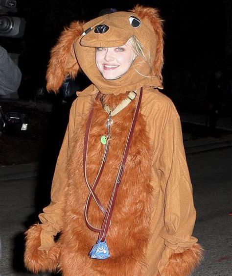 amanda seyfried halloween amanda seyfried is a big dog for halloween celebrities