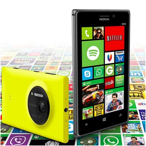 best lumia apps lumia 1020 best apps you cannot resistpokies for nokia