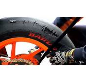 MotoGP Safety Officer Loris Capirossi Explains New Tire