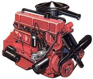 Chevrolet 250 Engine Chevrolet 250 Six Cylinder Autos Post