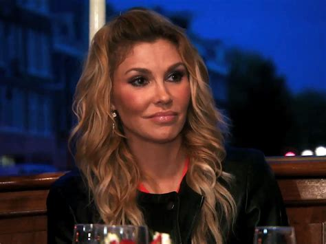 brandy real housewives new hair brandi glanville i did not get fired from real housewives