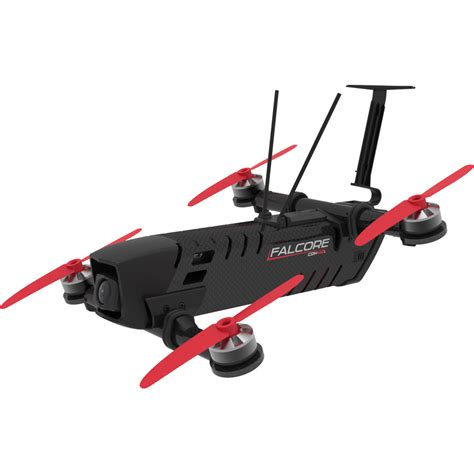 hd fpv amimon falcore racing drone kit with hd fpv system amn800101