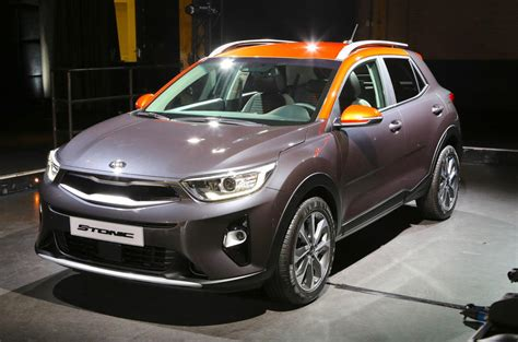 Urban Home Interior by Kia Stonic Priced From 163 16 295 Autocar