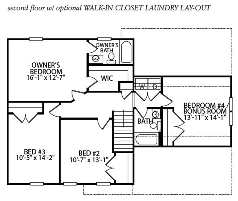what is wic in a floor plan what is wic in floor plan gurus floor